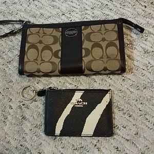 Bundle of Coach items